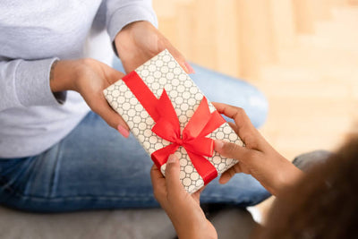 The 5 Types of Gift Givers
