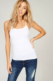 Essential Basic Whimsy Cami