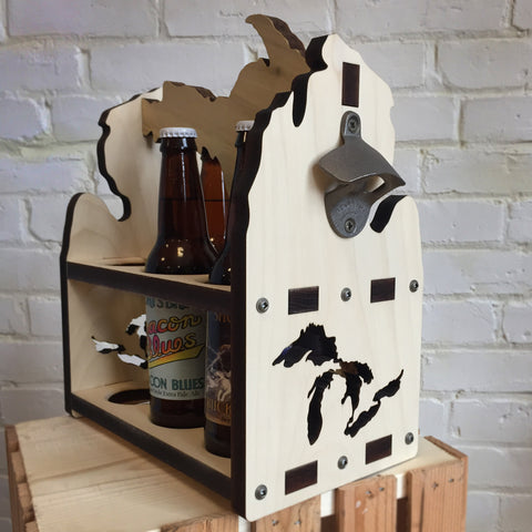 Great Lakes Beer Carrier