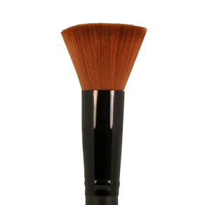 Vegan Mineral Buffer Brush