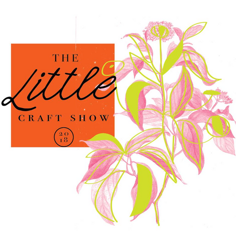 The Little Craft Show Springdale
