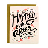 Happily Ever After - [product type] - Hen Pen Paper Co