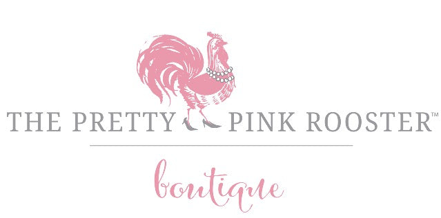 The Pretty Pink Rooster Boutique