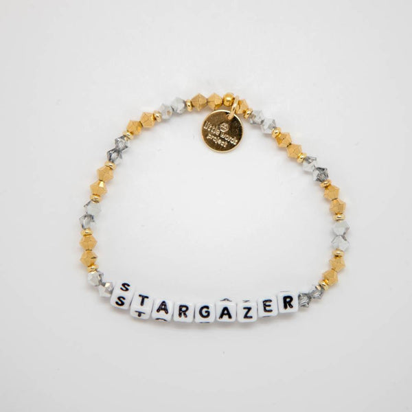 "The ""Little Words Project"" Bracelets"