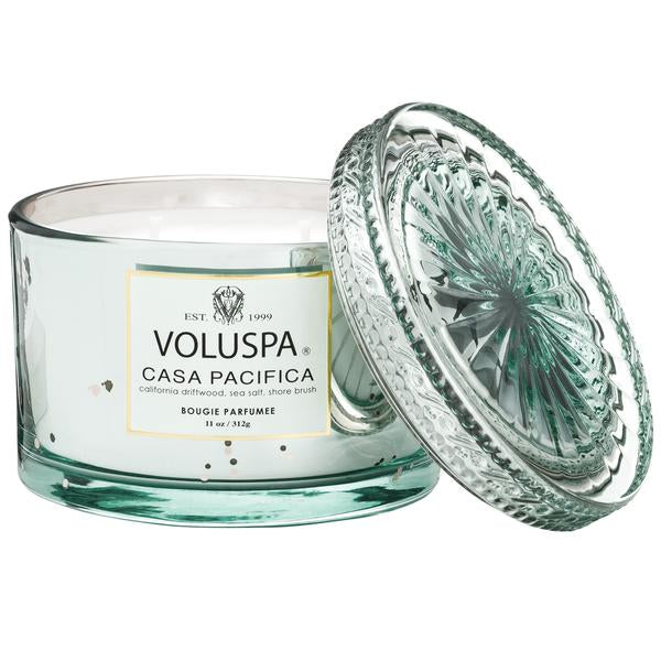 "The ""Casa Pacifica"" Collection by Voluspa"