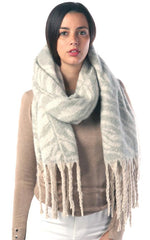 "The ""Crissy"" Scarf"