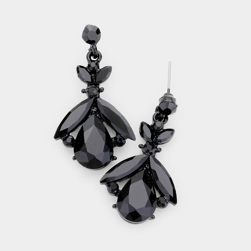 "The ""Dinner Party"" Earrings"
