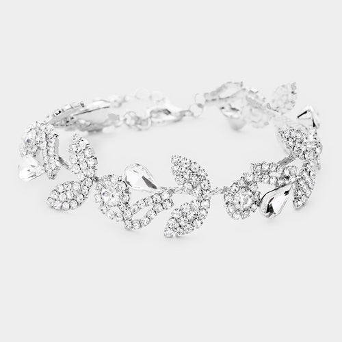"The ""Leaves"" Bracelet"