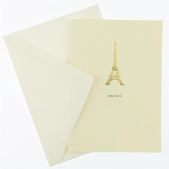 "The ""Eiffel Tower"" Cards"
