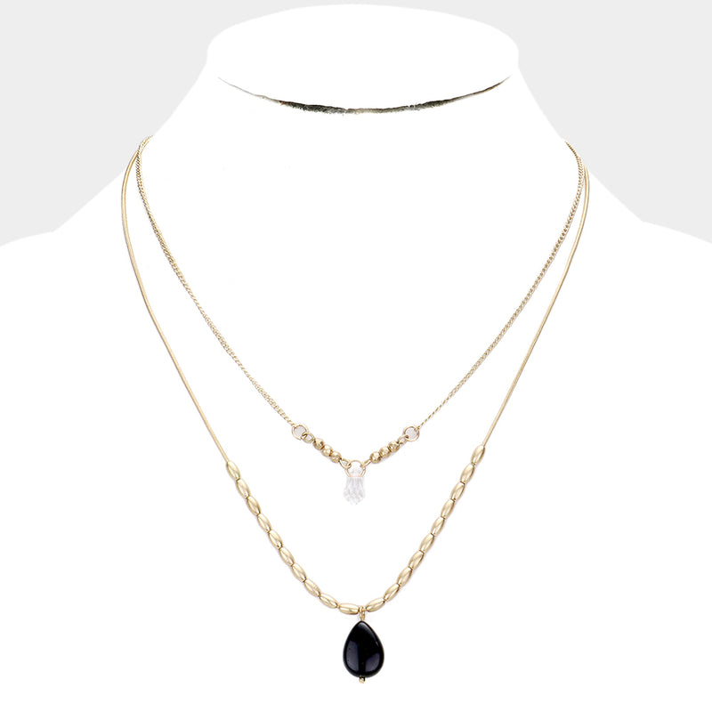 "The ""South West"" Necklace"