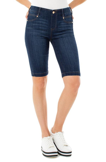 "The ""Farrah Highwaist Griffith Jeans"" by Liverpool"