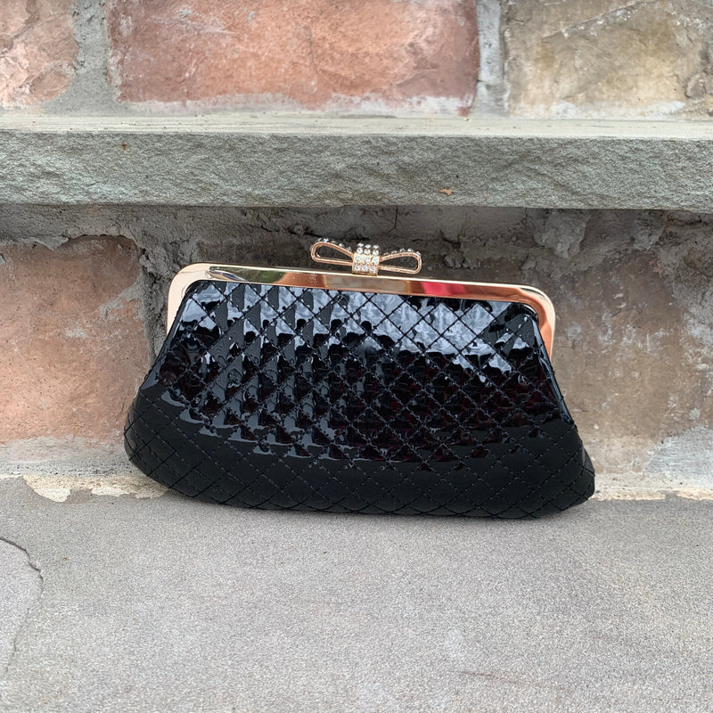 "The ""Quilted Love"" Handbag"