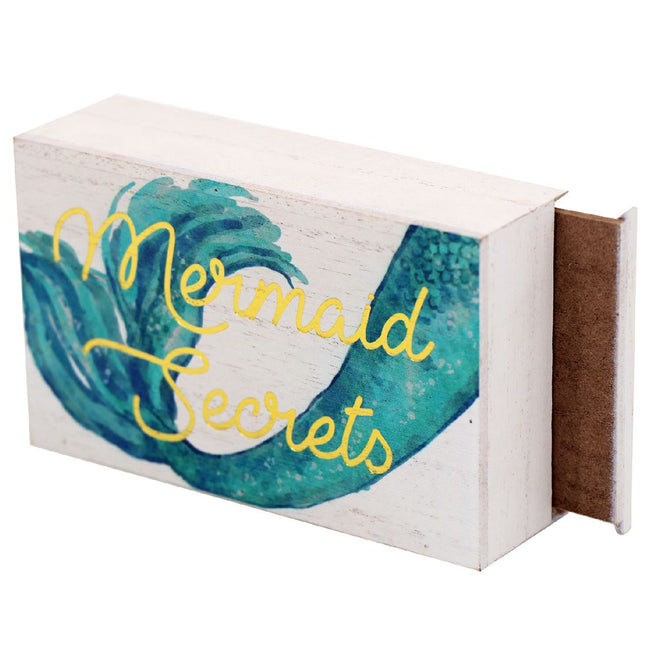 "The ""Mermaid Box"""
