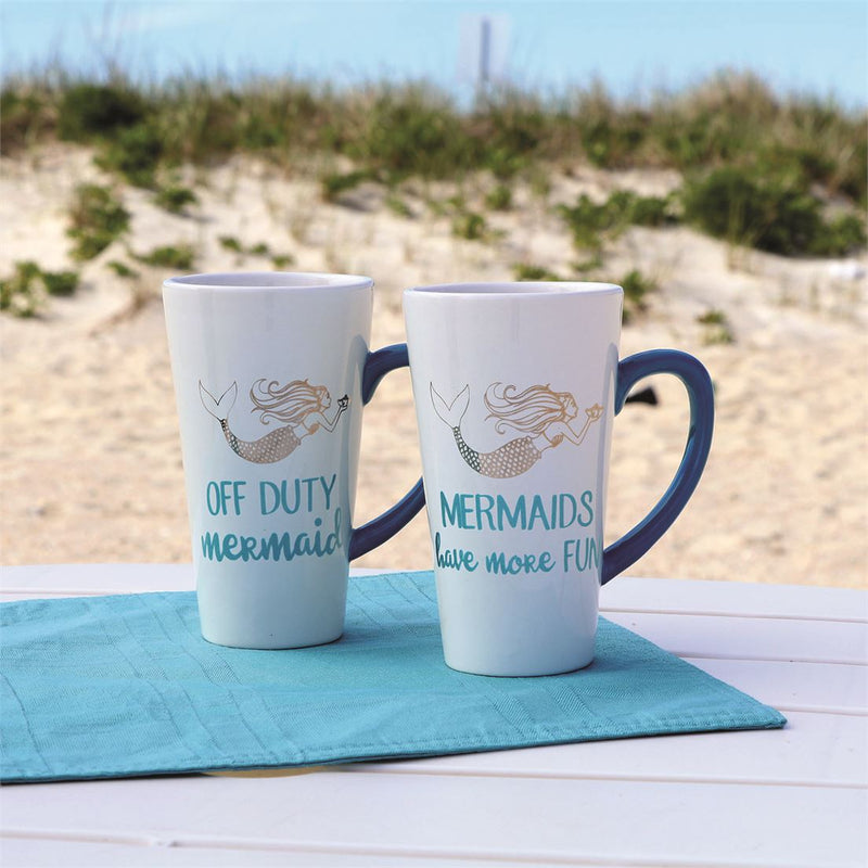 "The ""Mermaid Sayings Mug"""