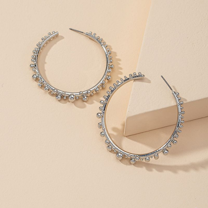"The ""Unique Hoop"" Earrings"