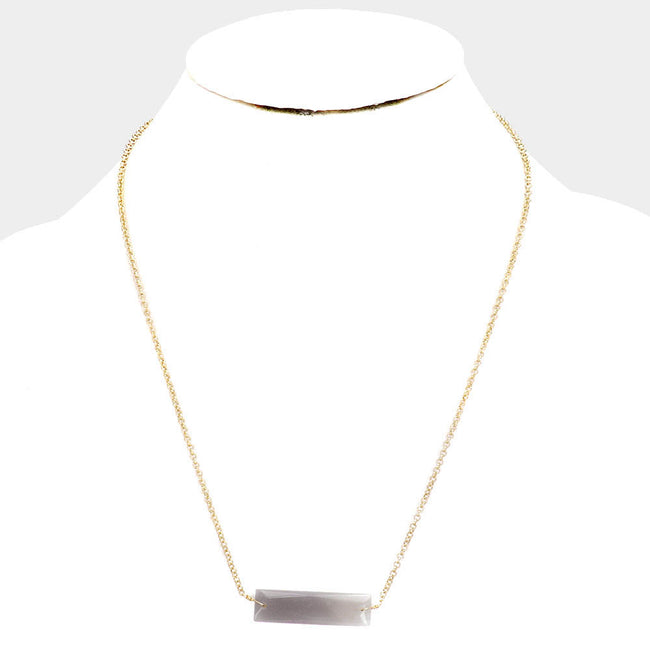 "The ""World Traveler"" Necklace"