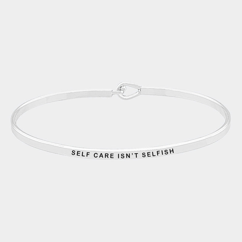 "The ""Self Care"" Bracelet"
