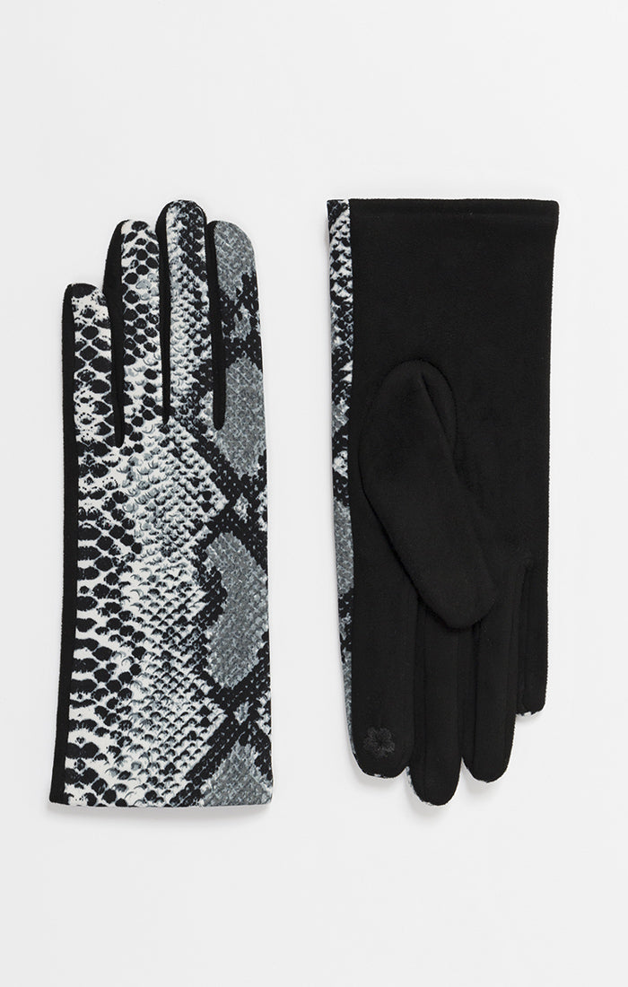 "The ""Shay"" Gloves"