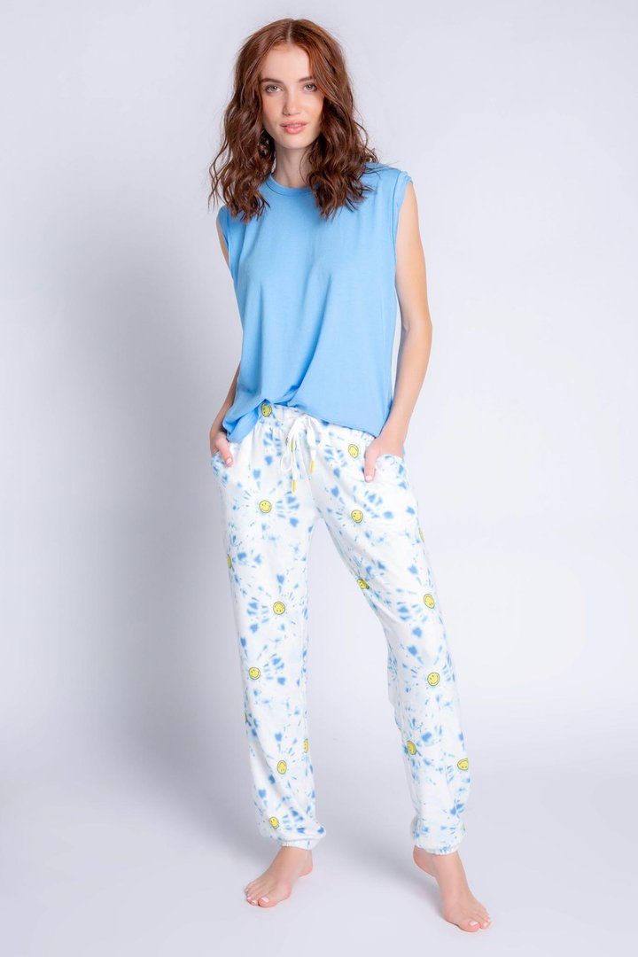 "The ""Smiley®"" Pant by PJ Salvage"