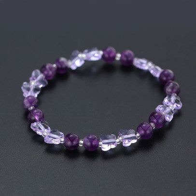 The Recovery Bracelet- 100% of Sales Benefit The Caron Renaissance Lifesaver Scholarship Fund