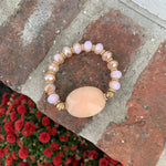 "The ""Nature Bead"" Bracelet"
