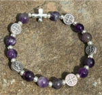 "The ""Mini Saint Benedict"" Bracelet"