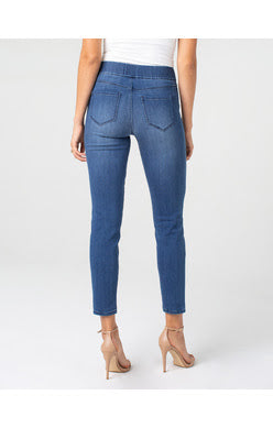 "The ""Meredeth Slim Harlow Jeans"" by Liverpool Jeans"