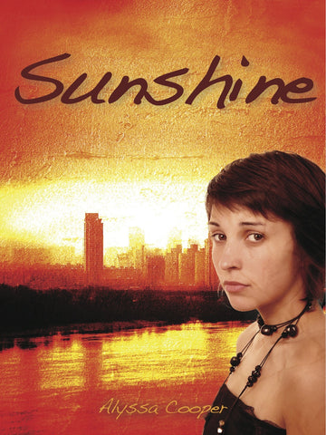 Sunshine, the chapbook edition
