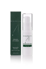 Dr. Alkaitis Organic Eye Cream