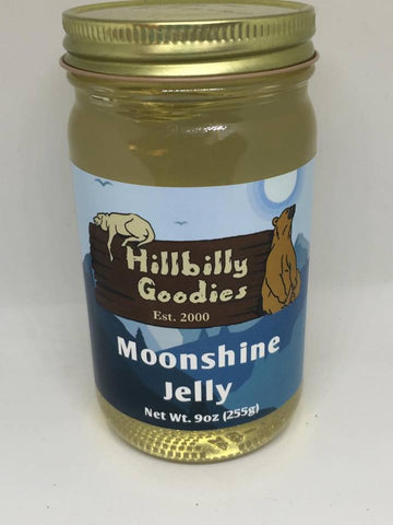 Moonshine Jelly - 9oz