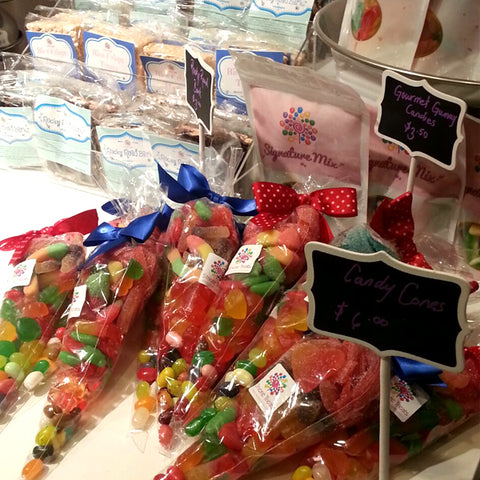 Smore Treats - Halal Candy and Confectioneries Shop - now at Kaamilah Boutique!