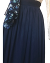 Tulle Skirt - Navy