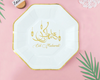 White and Gold Lanterns Eid Mubarak BUNDLE