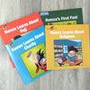Islamic Books for Kids | Hamza Series | nurShop.ca