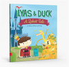 Ilyas and Duck- A Zakaat Tale