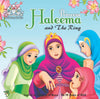 Princess Halima and The Ring