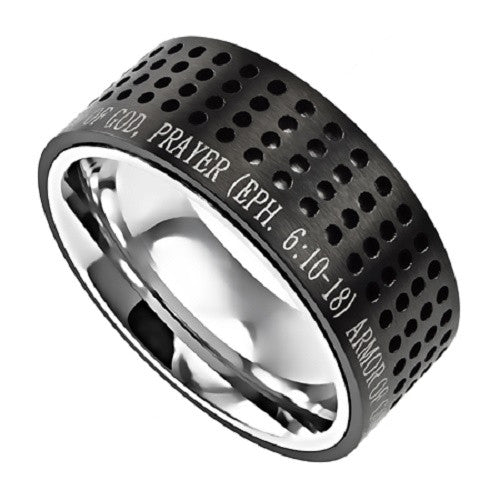 Armor Of God Eph 6 Ring