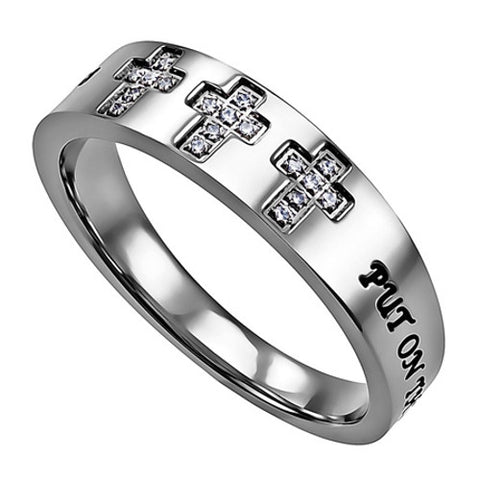 Armor Of God Jewelry For Women