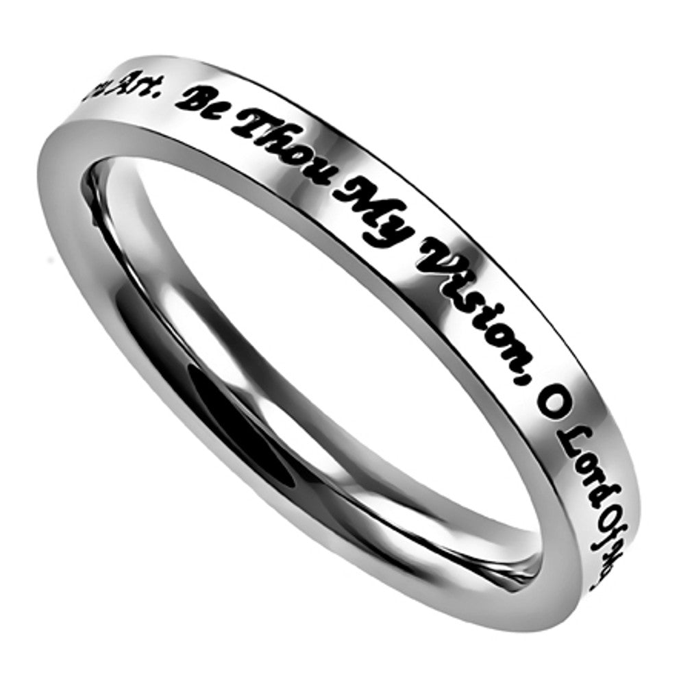 Be Thou My Vision Ring