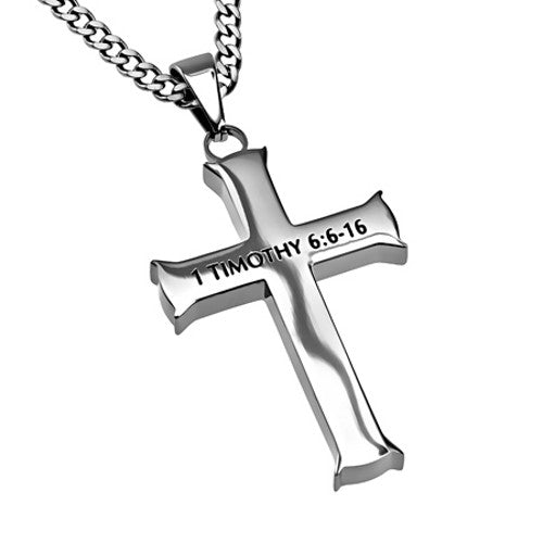 Christian Jewelry For Teens