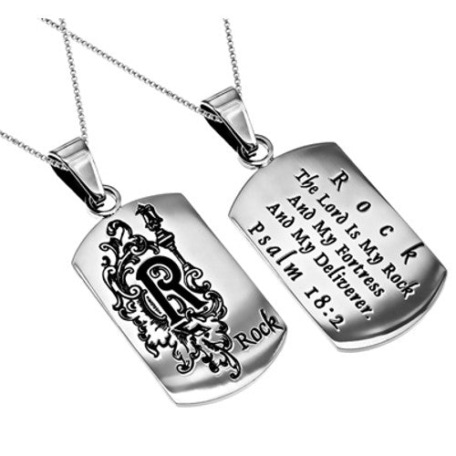 Christian Encouragement Jewelry