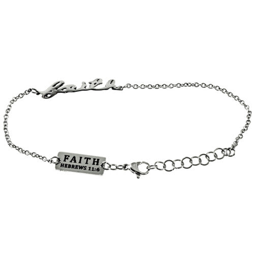 Faith Bracelet Christian