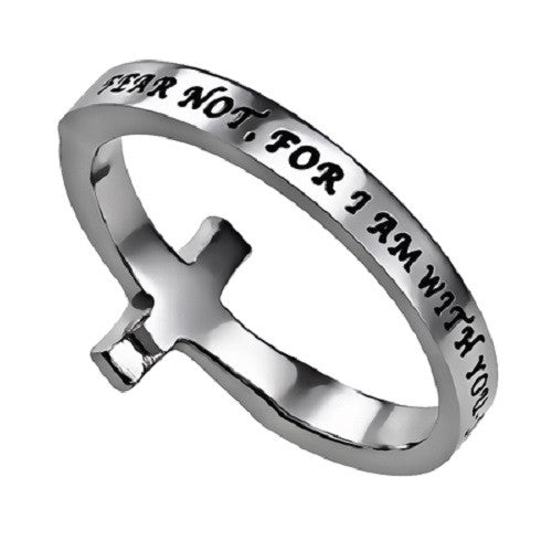 Fear Not Isa Ring