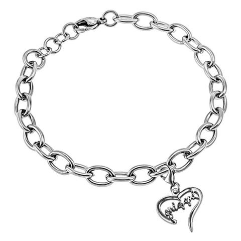 Girl OF God Bracelet