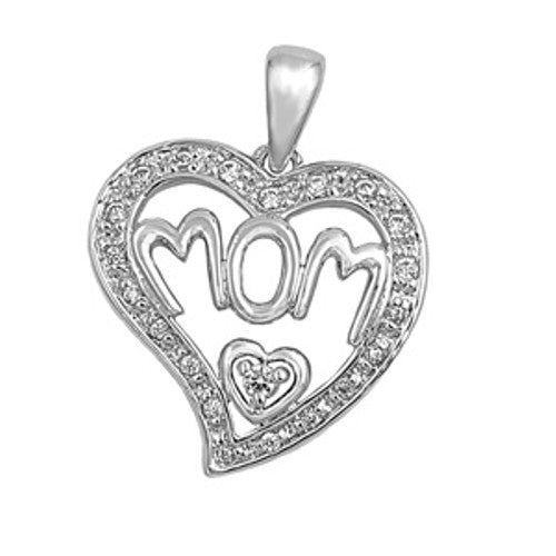 Mom Necklace For Women