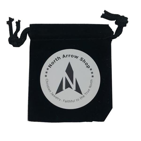 North Arrow Shop Gift Bag