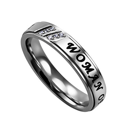 Proverbs 31 Ring