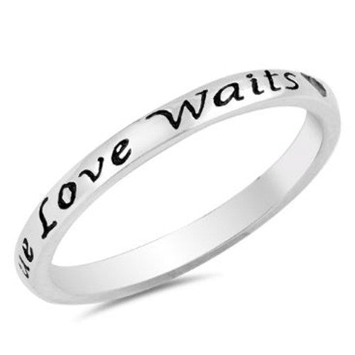 Purity Ring For Girls