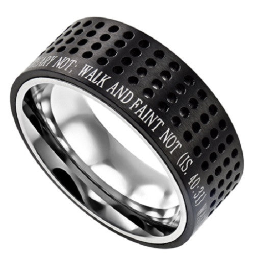 Strength Isa Ring