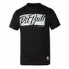 PitBull West Coast carmar tshirt black 2017